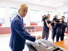 'PVV én SP met lege handen'