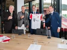 FC Utrecht wil in jubileumjaar nu écht top 3 aanvallen: 'Lat moet hoger'