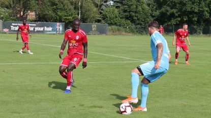 Antwerp speelt 1-1 gelijk in 'geheim' oefenduel tegen Duitse derdeklasser