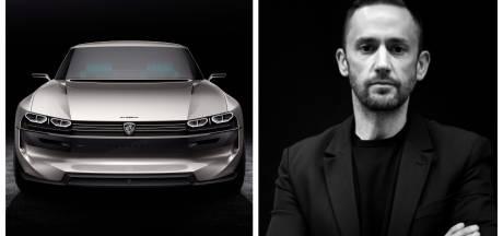 Hoofdontwerper Peugeot: 'Onze auto's moeten nóg dramatischer worden'