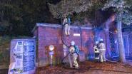 Toekomst onthaalhuisje Fort 5 onzeker na brandstichting