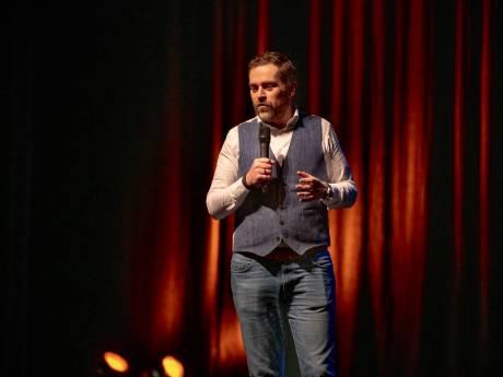 Maikel Harte spaart Klaas Dijkhoff niet