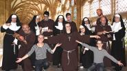 Kloosterkomedie van 'toneelkring De Broeders'