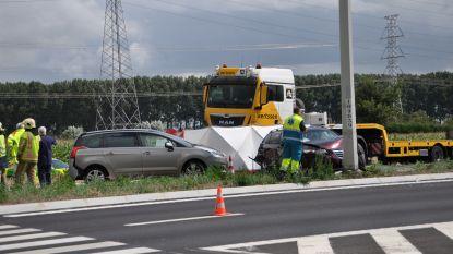 Kruispunt N49 Maldegem gaat definitief dicht na ongeval waarbij 4 doden vielen
