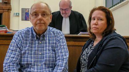 25 jaar cel gevorderd tegen Christian Van Eyken en Sylvia B.