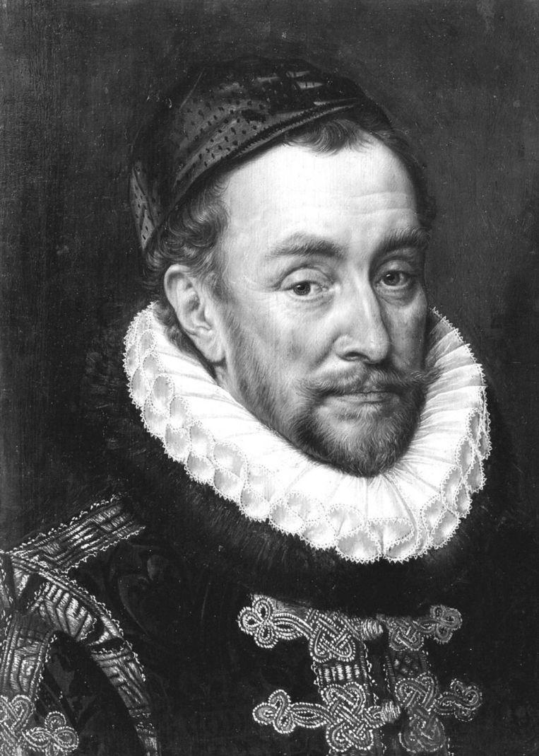 Willem van Oranje Beeld