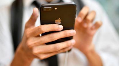 iPhone-gebruikers kunnen binnenkort zelf beslissen over vertraging toestel bij versleten batterij