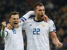 Rusland swingt in Astana, Wales boekt benauwde thuiszege op Slowakije