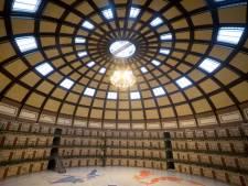 Monumentale Koepelgevangenis in Arnhem wordt een hotel