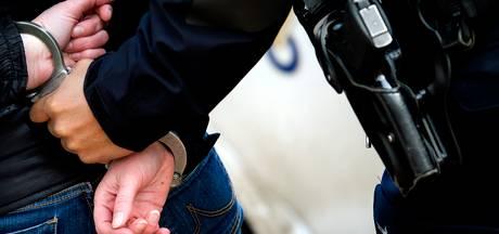 Naar wiet ruikende automobilist uit Breda scheldt agenten uit en verzet zich bij arrestatie