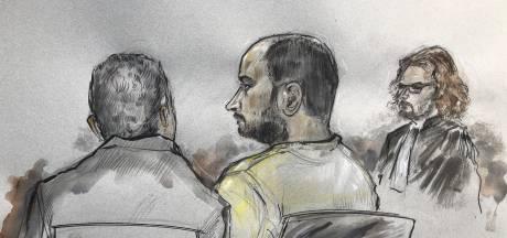 Rechtszaak 'Haagse steker' Malek F. verder met slachtofferverklaringen