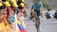 Astana-kopman Fuglsang verlaat Tour na zware val, ook Luis Léon Sanchez geeft op