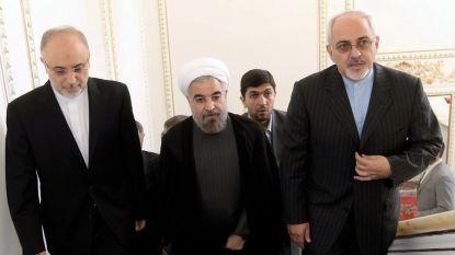 Iran verviervoudigt uraniumproductie en noemt dreigementen van Trump zinloos