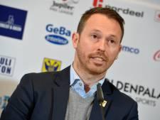 'Tom van den Abbeele nieuwe technisch manager NAC'