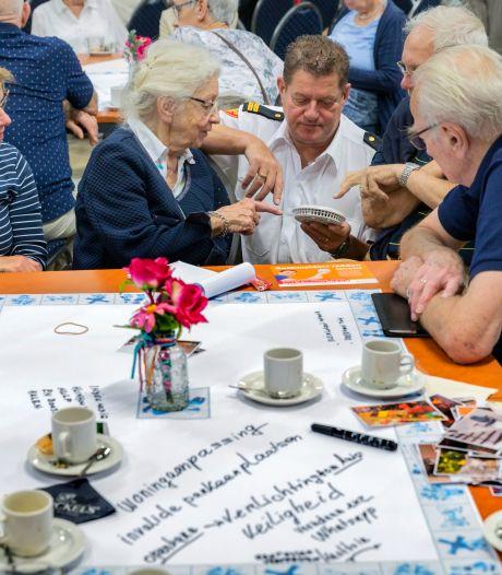 Burgerparticipatie Berg en Dal: het duizelt de burger