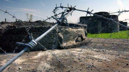 Gemeentebestuur legt klacht neer na Hitlergroet in Fort van Breendonk