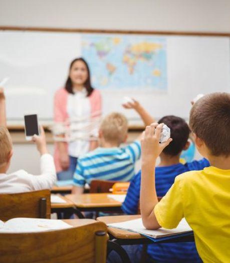 Liemerse basisscholen voeren gezondheidscheck in en inspecteren ventilatie