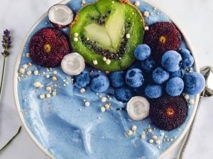 Comment préparer de la nice cream, la glace healthy et vegan