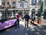 Voor elkaar: IJsjes voor de Eindhovense 'Helden Van Nu'