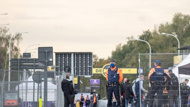 """Geen enkele corona-overtreding in finalezone van Ronde van Vlaanderen:  """"Bevolking toonde veel discipline door vooral thuis te blijven"""""""