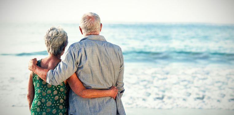 Begin tijdig te sparen voor je oude dag