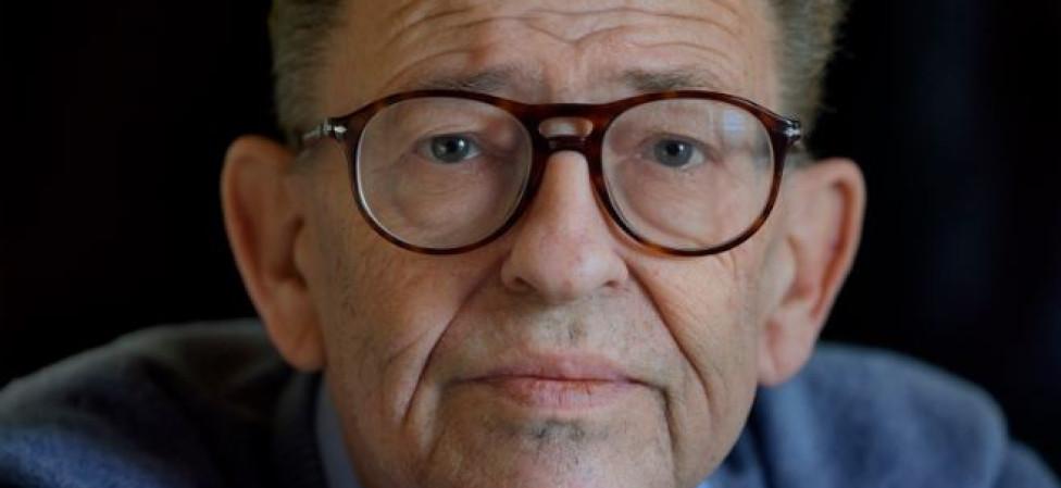 Max van Weezel: Ik ben bang, voor het niets