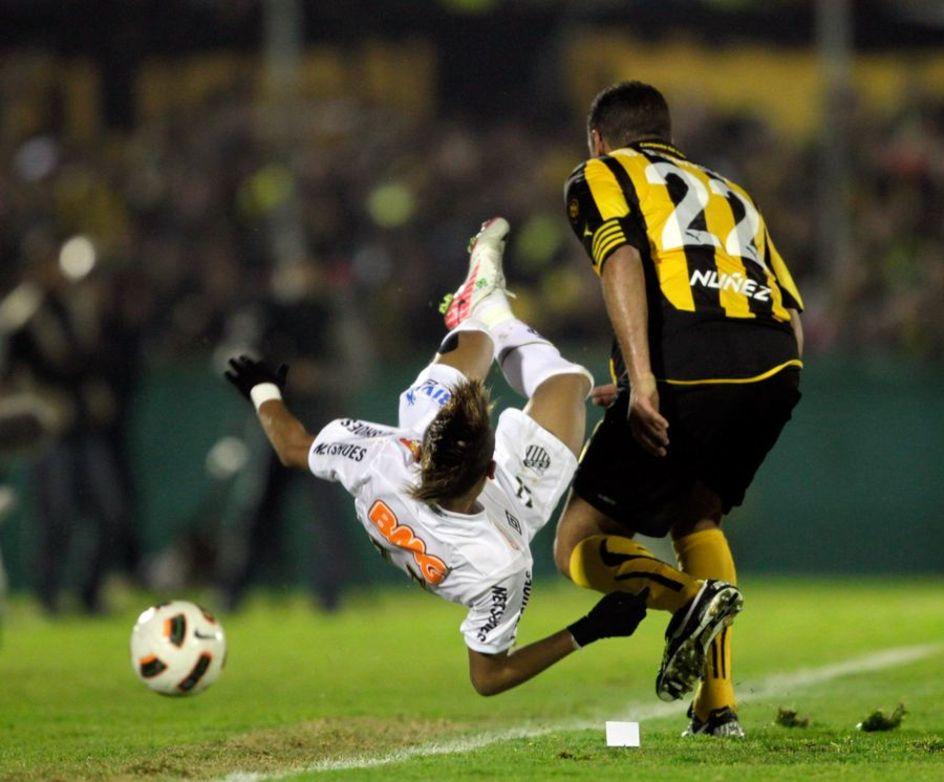 pel 233 tegen neymar stop met schwalbes trouw