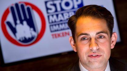Vlaams Belang verzamelt 100.000 handtekeningen tegen migratiepact