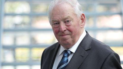 Populaire oud-burgemeester Hilaire Verhegge (82) overleden