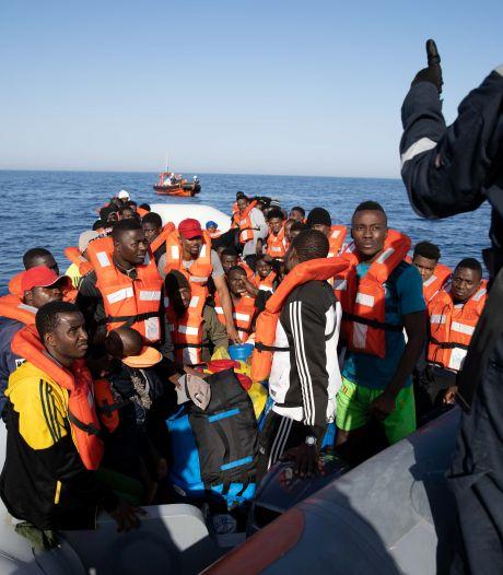 Artsen zonder Grenzen hervat migrantenmissie op Middellandse Zee