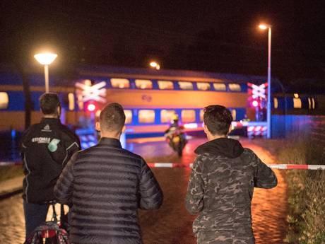 Aanrijding met persoon verhindert treinverkeer tussen Eindhoven, Helmond en Geldrop