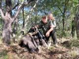 Nederlandse arts jaagt op wilde dieren: 'Het geld gaat naar de bescherming van wildlife'