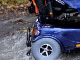 Man op scootmobiel steekt voetganger (21) neer in Breda vanwege botsing