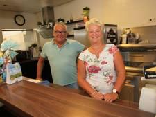 Abrupt einde voor snackbar in Poortvliet vanwege kapotte frietpan