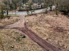 'Groene driehoek langs spoor in Amersfoort moet beter beschermd'