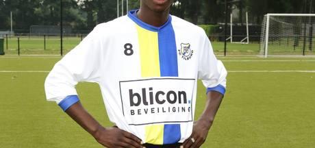 Dit zijn de kleuren van FC Tilburg