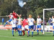 Hulzense Boys reist dinsdag voor 9 minuten voetbal af naar Den Ham