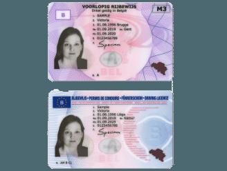 Beklaagde riskeert geldboete en rijverbod nadat hij zonder rijbewijs en met gestolen nummerplaten rijdt