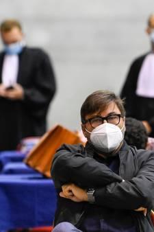 Stéphane Pauwels condamné à 30 mois de prison avec sursis