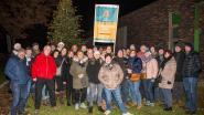 Crawaett For Life brengt 7.365 euro op voor 'Den Brand'