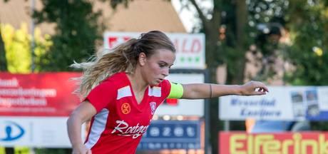 Zes speelsters FC Twente Vrouwen tekenen bij