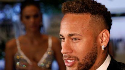 """TransferTalk. Neymar: """"Ik blijf bij PSG"""" - Anderlecht wil ook rechterhand Broos losweken bij KVO - Edmilson bijna weg bij Standard"""