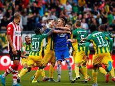 Keepers met scoringsdrift: Koopmans in bijzonder rijtje