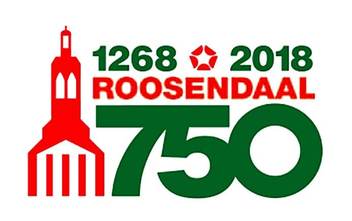 Roosendaal 750 jaar in 2018