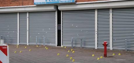 Schoonmaakbedrijf Nieuw-West gesloten na schoten