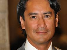 Test wijst uit: burgemeester Bergmann heeft geen corona