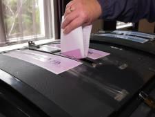 Stemmen tellen is een kunst op zich, weten ze in Vriezenveen