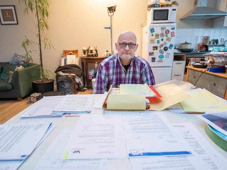 Rechter vindt vijf hennepplanten onvoldoende voor huisuitzetting in Apeldoorn