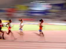 Hassan kiest voor WK halve marathon
