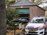 Politie vindt liters levensgevaarlijke chemicaliën in Breda